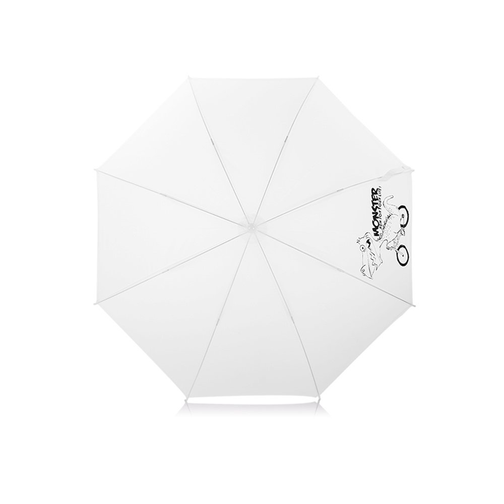 Зонтик WK Design Umbrella белый