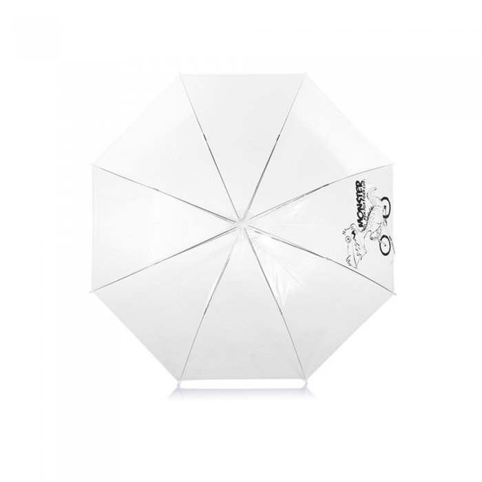 Зонтик WK Design Umbrella прозрачный