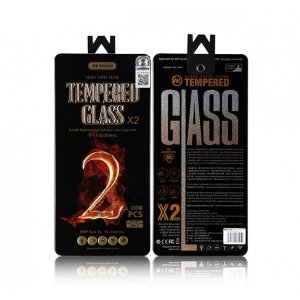 Защитное стекло WK Kylin прозрачное для iPhone X