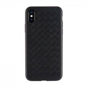 Чехол WK Rayke чёрный для iPhone X