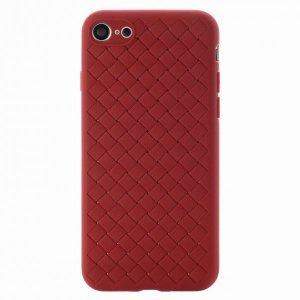 Чехол WK Rayke красный для iPhone 8/7/SE 2020