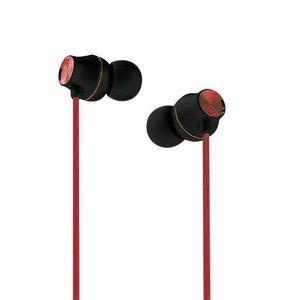 Навушники WK Wi290 червоні