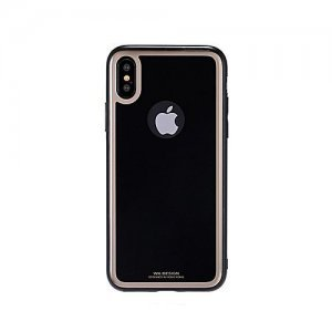 Чехол WK Youth чёрный для iPhone 7/8/SE 2020