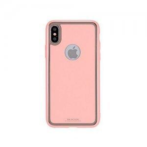 Чехол WK Youth розовый для iPhone 7/8