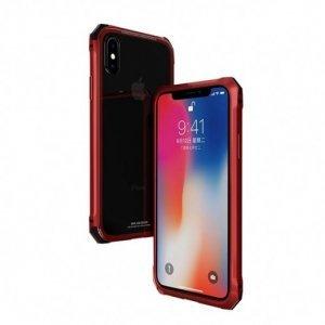 Чехол WK Tikin красный для iPhone X