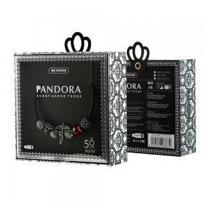 Кабель lightning для iPhone/iPad/iPod - WK Pandora Venus Sphinx черный
