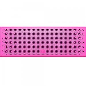 Портативная колонка Xiaomi Bluetooth Speaker розовая