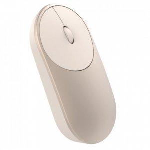 Беспроводная мышь Xiaomi Portable Mouse Gold