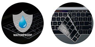 Защитный скин для клавиатуры