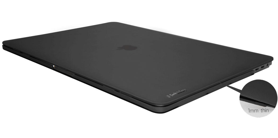 Ультратонкий чехол SwitchEasy Nude для MacBook Pro (2016)