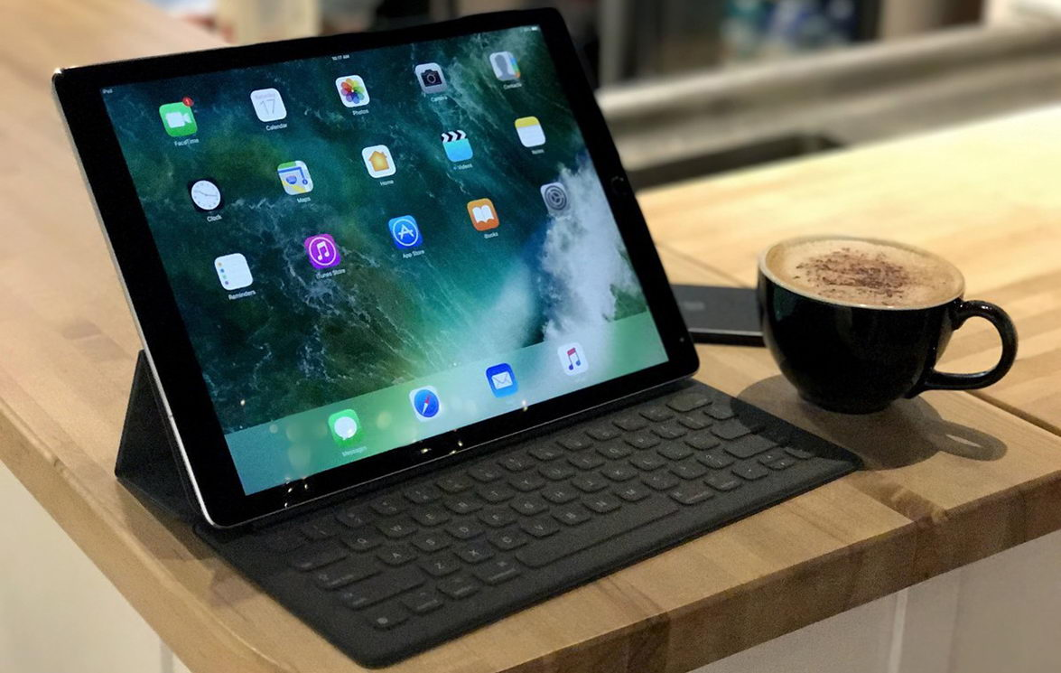 Планшеты Apple iPad Pro 12.9""